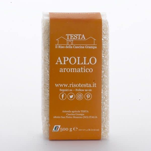 Riso Apollo aromatico